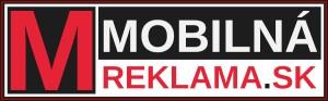 Mobilná reklama - Reklama v pohybe!